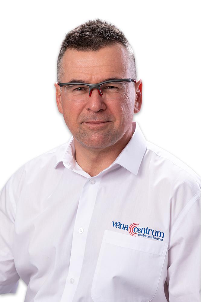 Dr. Oroszlán Zsolt